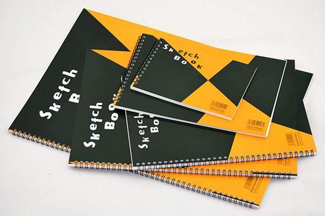 Maruman ZUAN Sketchbook 24 Sheets A4 B4 A3 B5 B6 Watercolor Paper ...