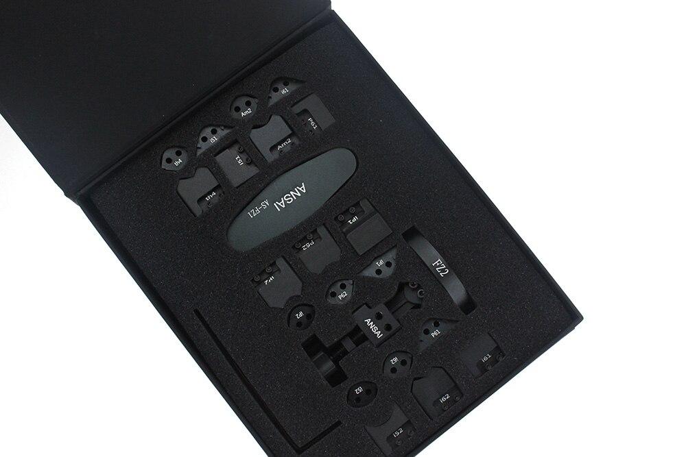 Icorner 26 in 1 remondiga mobiiltelefoni tööriistakomplekt ipad - Tööriistakomplektid - Foto 4