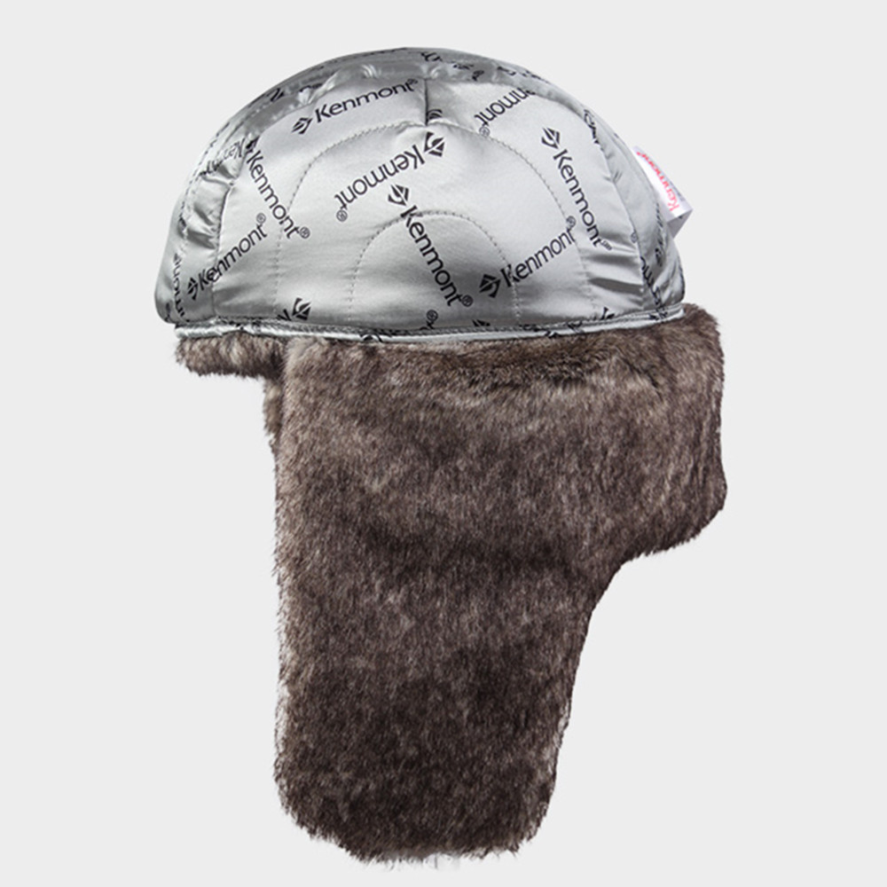 789622a8 Kenmont Winter Unisex Kids Boy Girl Warm Wool Earflap Aviator Russia  Trapper Bomber Hat Ski Cap 2339-in Hats & Caps from Mother & Kids on  Aliexpress.com ...