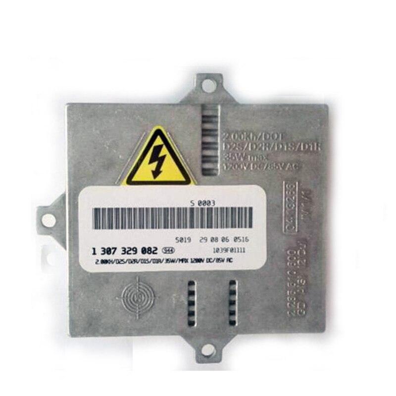 HID Xenon D1S D2S Ballast Unit Controller Ontsteker 1307329082 1307329087 1 307 329 082 1 307 329 087