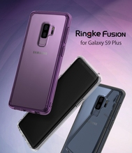 Ringke Fusion Case for Samsung Galaxy S9 S9Plus