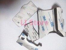 free shipping!forNIKON D200 rubber (3original+1copy) 100% new for camera