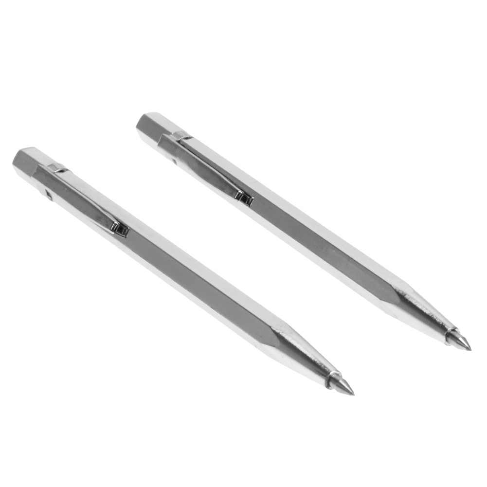 2Pcs/Set Tungsten Carbon Steel Cutter Head Etching Pen Engraving Machine Metal Jewelry Engraver Hand Tool Good Quality  2pcs set hard alloy cutter head etching pen engraving carve jewelry engraver machine lettering metal tool hand tools