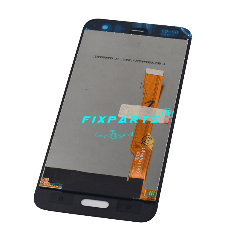 U11 Life LCD Display