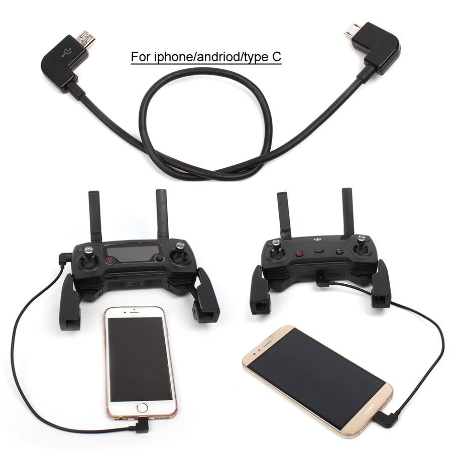 Кабель iphone для dji spark заказать очки гуглес для дрона в салават
