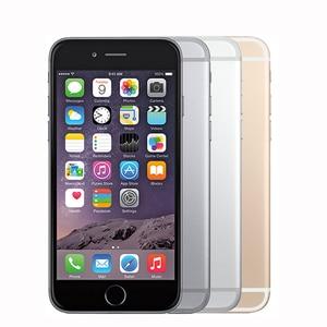 "Image 4 - Unlocked Apple iPhone 6 artı Çift Çekirdekli 16 GB/64 GB/128 GB ROM 5.5 ""IOS 8MP kamera 4K video LTE parmak izi Tek SIM akıllı telefon"