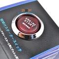 Pivote interruptor de arranque con llave del coche botón de arranque del motor del motor interruptor de encendido interruptor de arranque con llave