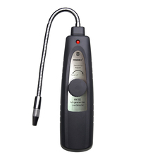 WK102 Rfrigerant analizador Halógeno Freón CFC HFC Detector de FUGAS de Gas R134A R410A, Refrigerator/coche/aire acondicionado (A/C) localizador De Fugas