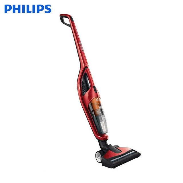 Пылесос Philips FC6162/02 ручной беспроводной