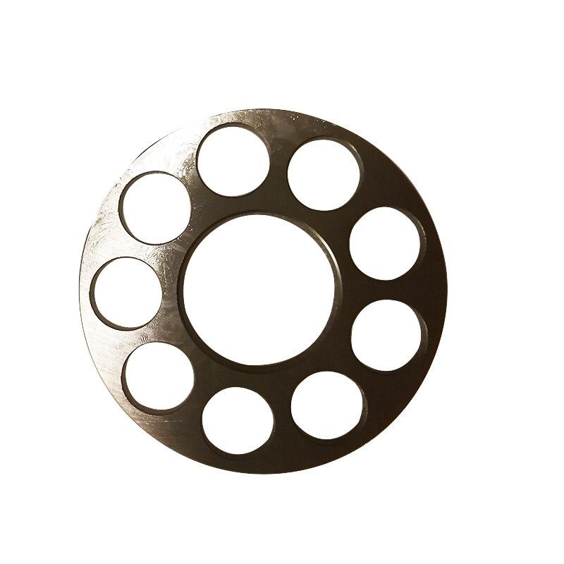 Di ricambio uchida Pompa A Pistone kit di riparazione A10VD17 valvola di blocco cilindri piatto pezzi di ricambio