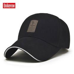 1 шт Бейсбол Кепки Для мужчин; регулируемая крышка Повседневное шапки для отдыха одноцветное Цвет модная бейсболка шапка на лето и осень
