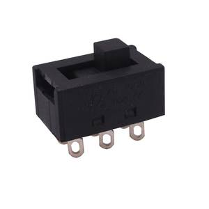 Toggle-Switch Rated Electrical-Products Heat-Current Two-Steps 5pcs 6-Pins PICKS Retardant-Grade
