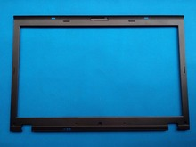 New Original for Lenovo Thinkpad T510 T520 T530 W510 W520 W530 LCD Front Bezel non touch screen laptop black 60Y5482 75Y5428 new origl for lenovo thinkpad t520 t520i w520 w530 t530 lcd rear lid cover back top case 04w1567