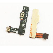 New Power Button Switch On/Off Flex Cable For Asus Zenfone Selfie ZD551KL ZD550KL Z00UD