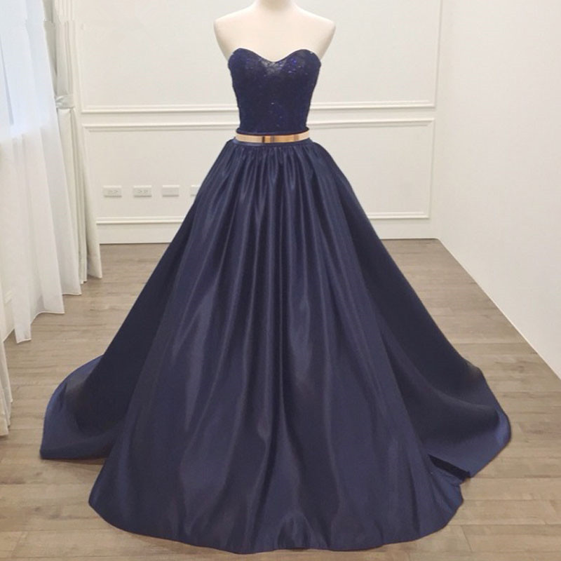 Custom Made Simple Off Shoulder Lace Ball Gown Evening dresses Dubai Prom Dress 2018 Evening Party Dress Plus Size