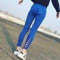 2017 nova Top Quality calças yogaes lulubrand grande estiramento Calças Leggings mulheres Ceroulas Grosso Frete grátis material, Tamanho 4-10