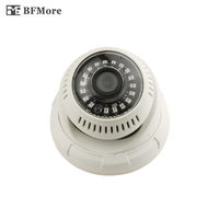 Bfmore 48 В POE 1080 P 2.0MP купольная ip-камера Камера Sony удаленного мобильного Live View ИК ночного Детские Pet Средства ухода за мотоциклом видения pft элект...