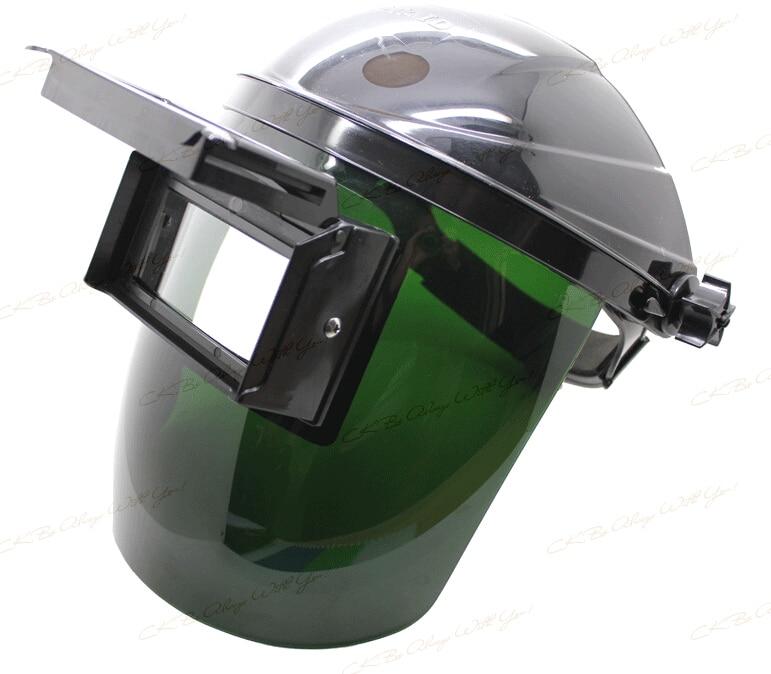 Promotion! Auto Darkening Solar Welding masks Aggressive Orangutan Shape The best Lens replacement +4PCS