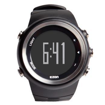 eaon watch T023B01 fashion Pedometer font b sports b font walking running trainning smart digital waterproof