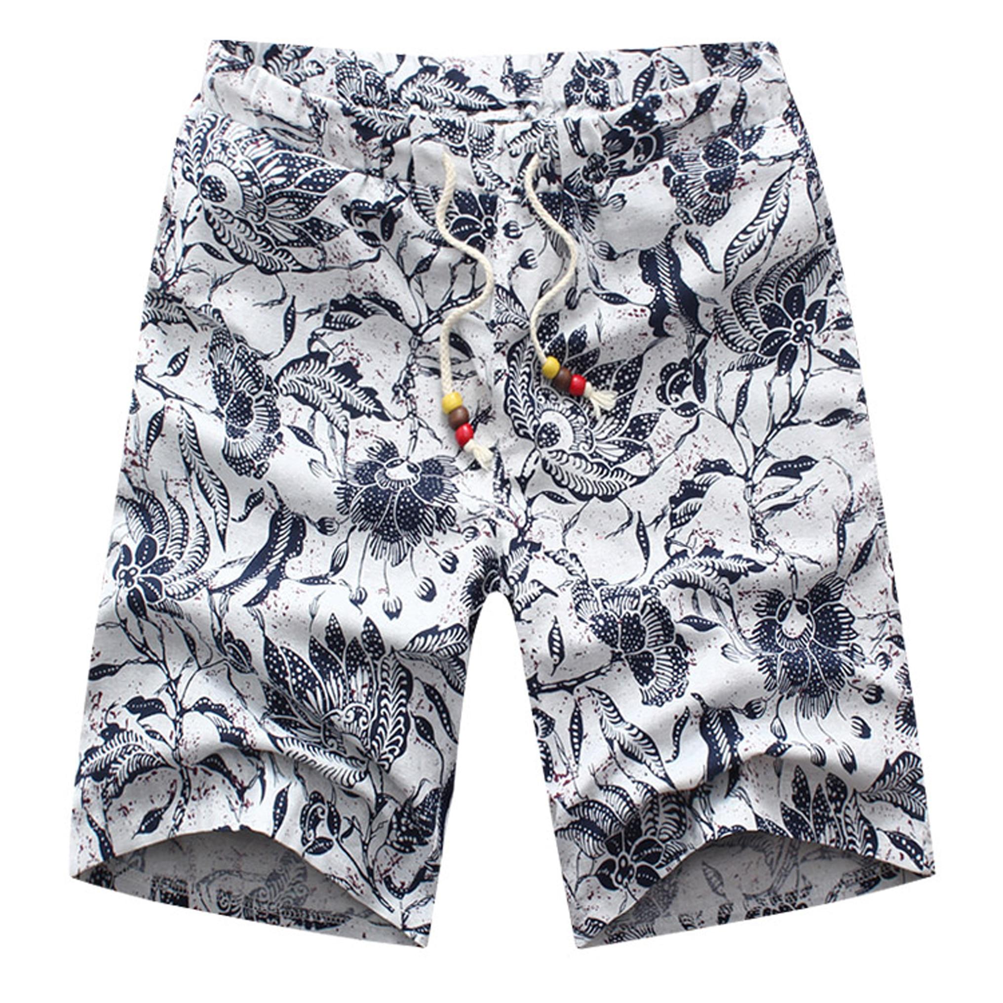Popular Ethnic Mens Shorts-Buy Cheap Ethnic Mens Shorts lots from ...