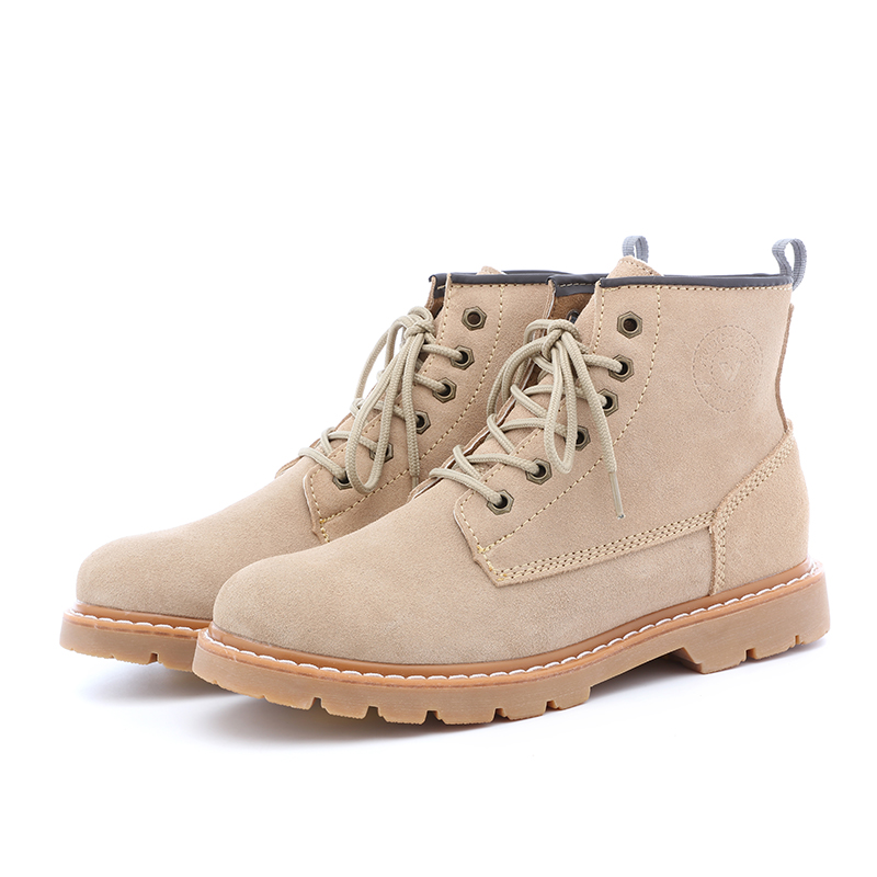 Online Get Cheap Wedge Work Boots -Aliexpress.com   Alibaba Group