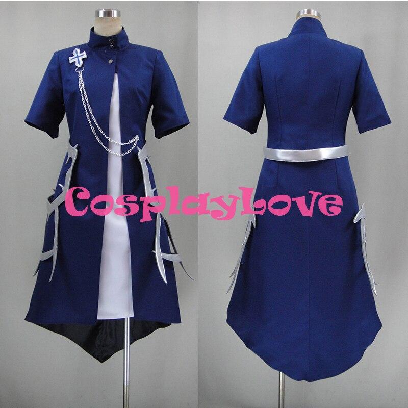 Новый заказ японского аниме Rokka нет Yuusha мастер обитель косплей костюм высокое качество рождество хэллоуин CosplayLove