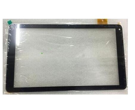 Witblue New For 10.1 denver TAQ-10193G TAQ 10193G Tablet touch screen panel Digitizer Glass Sensor replacement Free Shipping new 9 touch screen digitizer replacement for denver tad 90032 mk2 tablet pc