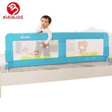 Мамочки кровать ограждение для забор ребенок кровать забор 1.5 1.8 м beightening буфер типа