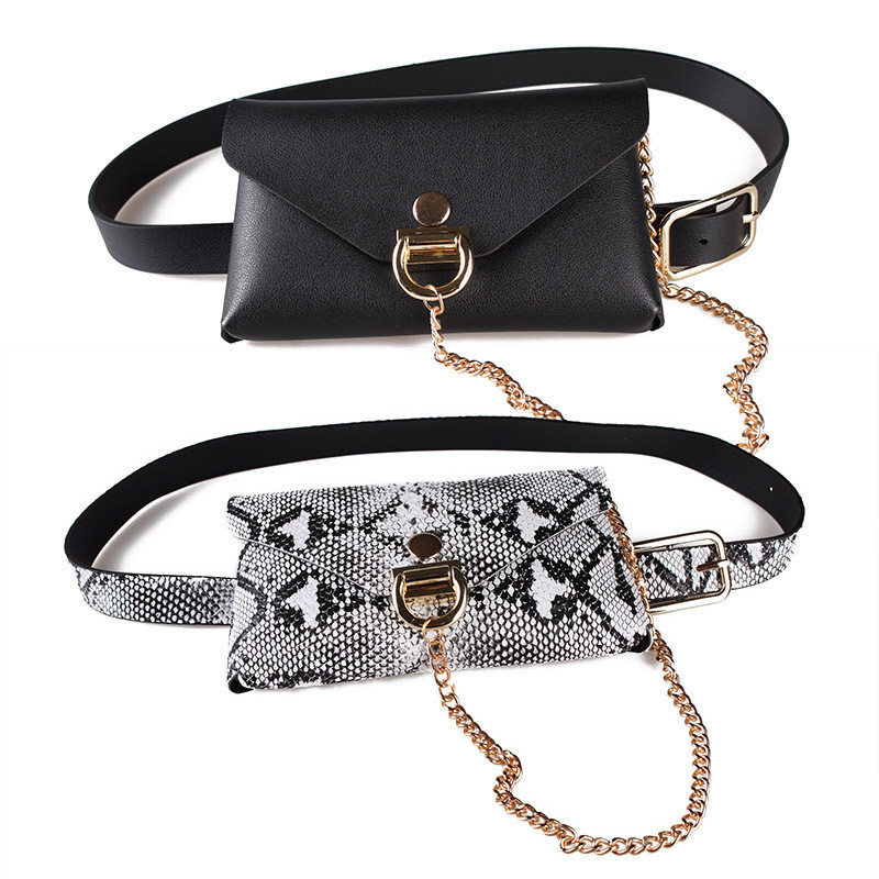 2293bb5772d Worldwide delivery belt bags women 2018 in NaBaRa Online