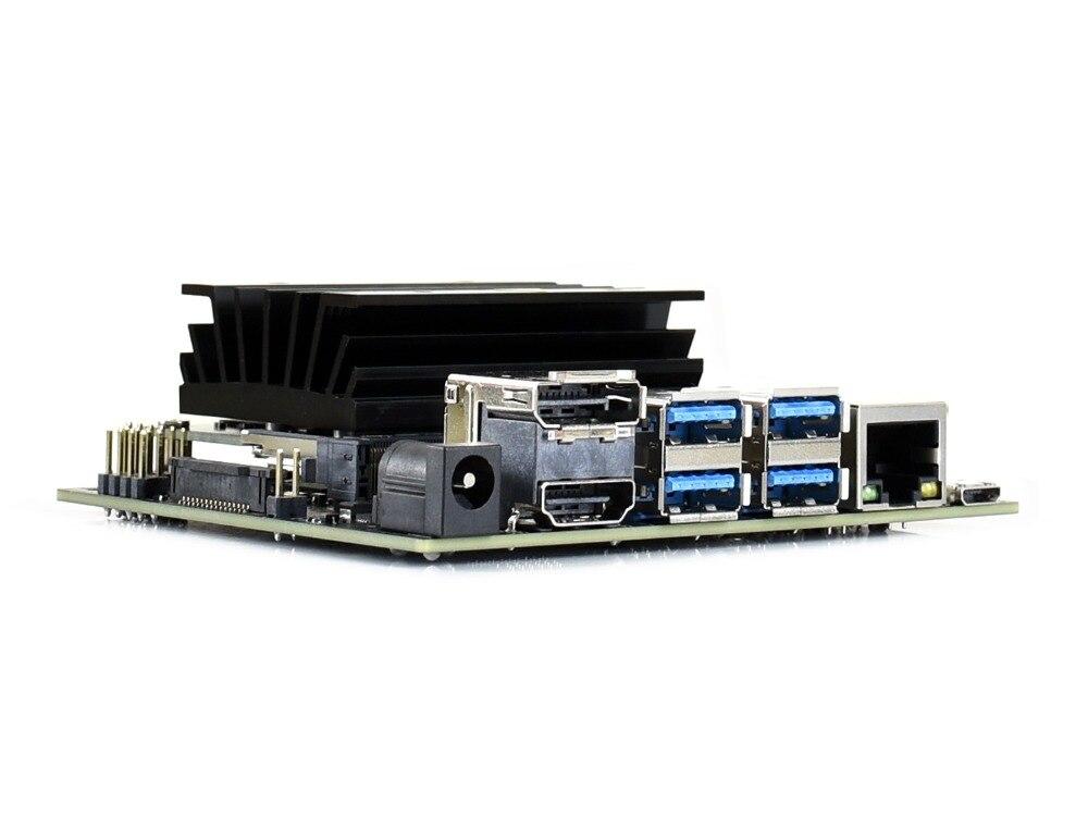 Image 3 - NVIDIA Jetson Nano Developer Kit Small AI Computer 128 core Maxwell GPU quad core ARM Cortex A57 CPU 4GB 64 bit LPDDR4-in Demo Board from Computer & Office