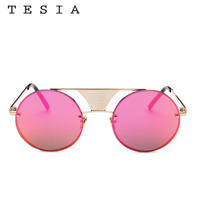 TESIA alternativne modne sunčane naočale za žene dizajnerske marke - Pribor za odjeću - Foto 3