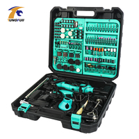 Tungfull Mini Electric Drill Accessories Drill Bits Woodworking Tools Variable Speed Electric Rotary Tool Mini Drill