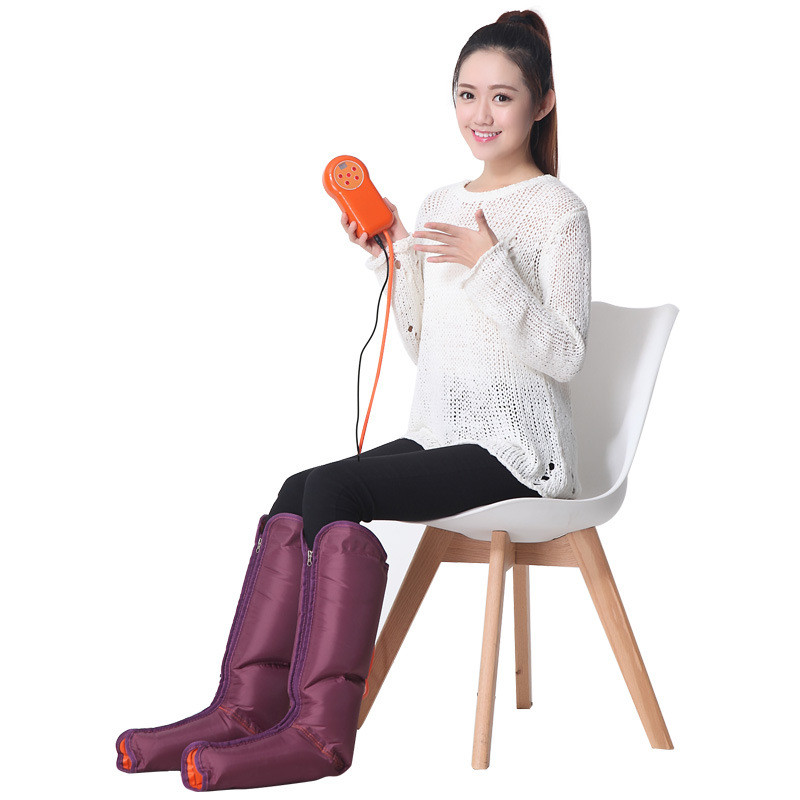 leg machine for circulation