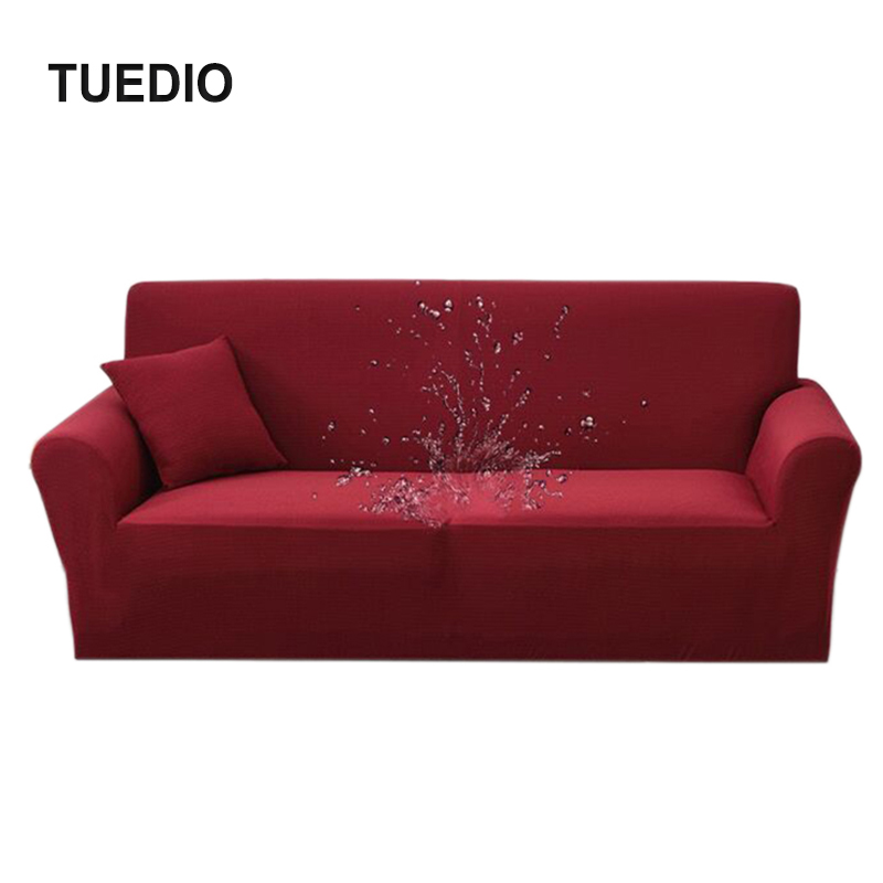 Waterproof Sofa Cover Set High Quality Couch Slipcover
