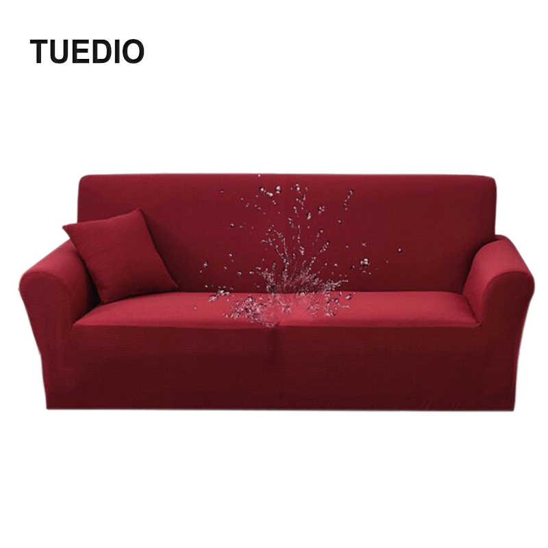 Waterproof Sofa Cover Set High Quality Couch Slipcover Breathable