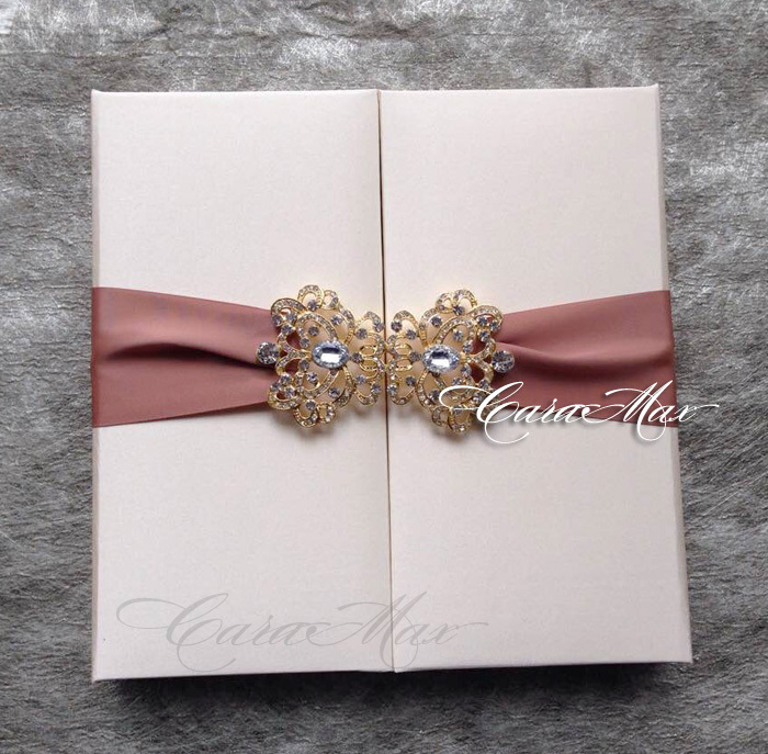 Buy Silk Box Wedding Invitations And Get Free Shipping On AliExpress