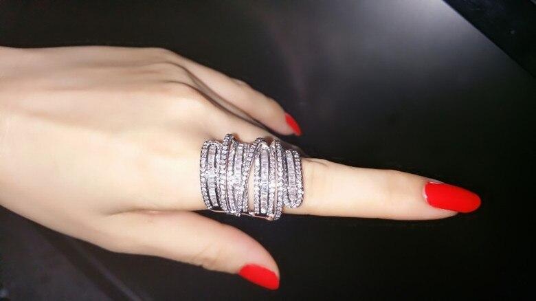 Stone Rings Long Shining