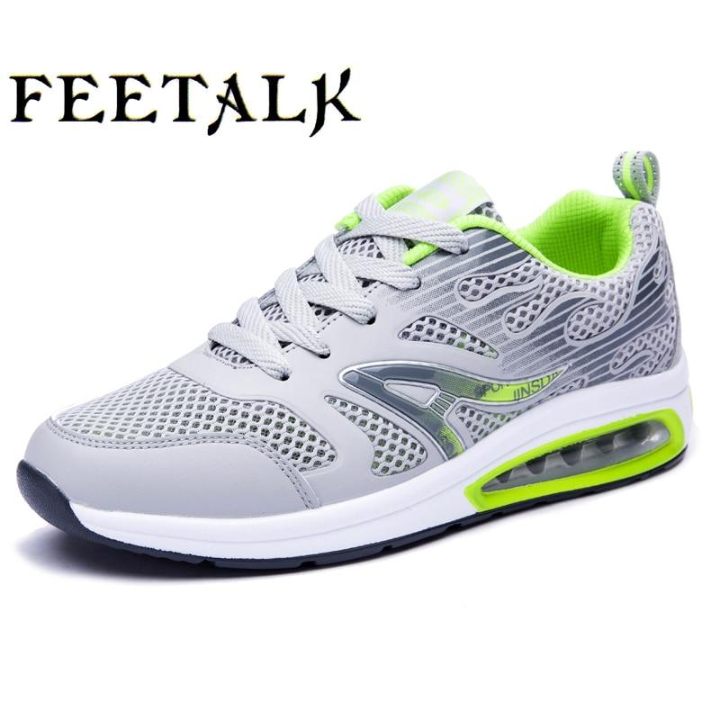 New Men Women Light Mesh Running Shoes Super Cool Athletic Sport Shoes Comfortable Breathable Men S
