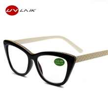 Cat Eye Reading Glasses Womens Brand