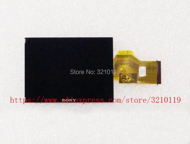 Новый ЖК экран для цифровой камеры Sony DSC  RX100 RX100 II III IV V M2 M3 M4 M5, ремонтная деталь со стеклом и подсветкой