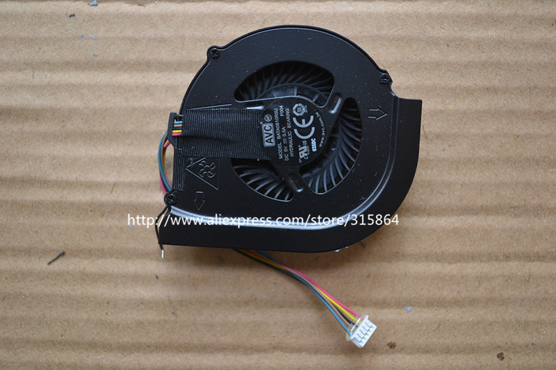 New laptop fan for IBM THINK PAD T440P