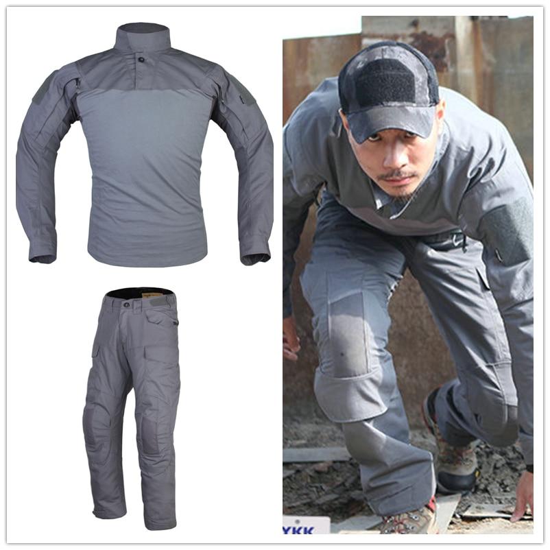 Hot Sale] Emerson Tactical ARC Leaf Assault Pants AR EmersonGear