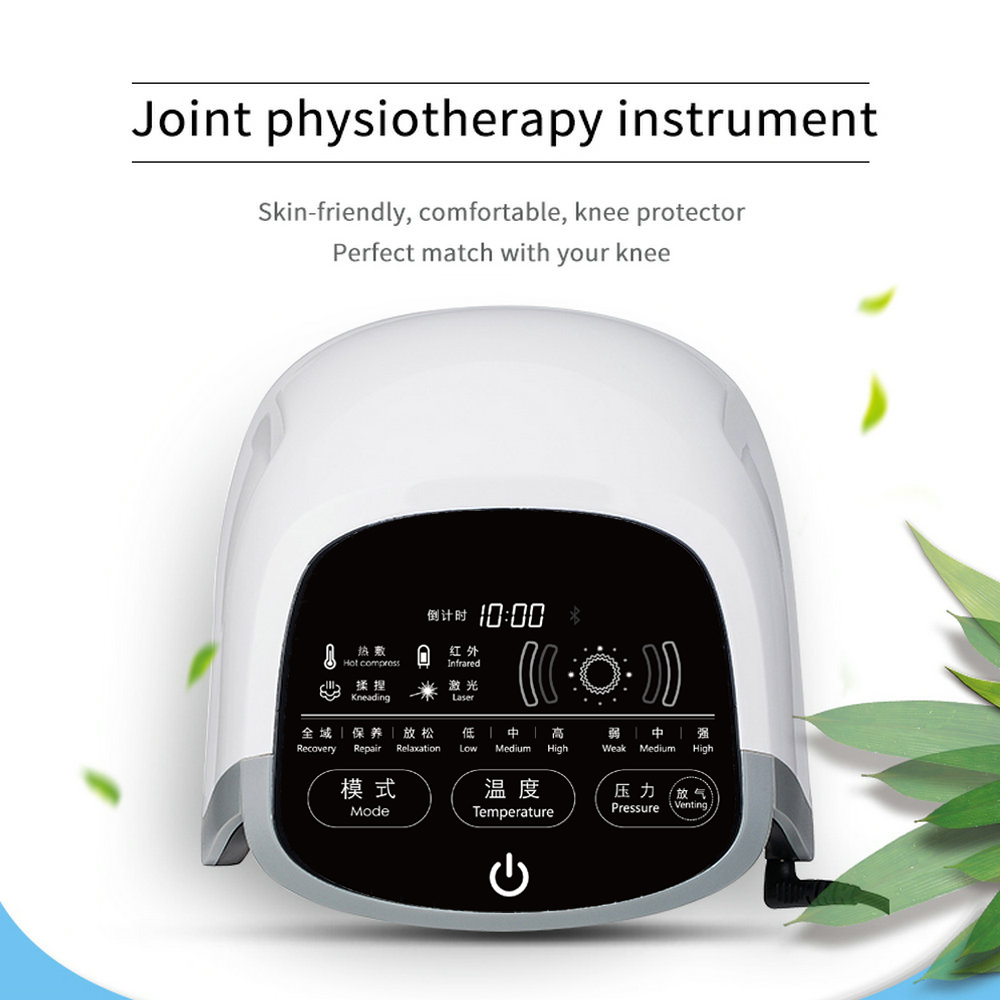 Lastek-808nm650nmLaser Therapy Device -Knee Pain Relief - Joint Arthritis Treatment Massager2