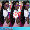 Kinky Curly Synthetic Wigs With Baby Hair Long Lace Front Synthetic Wig High Density Black Women Top Quality Lace Front Wigs