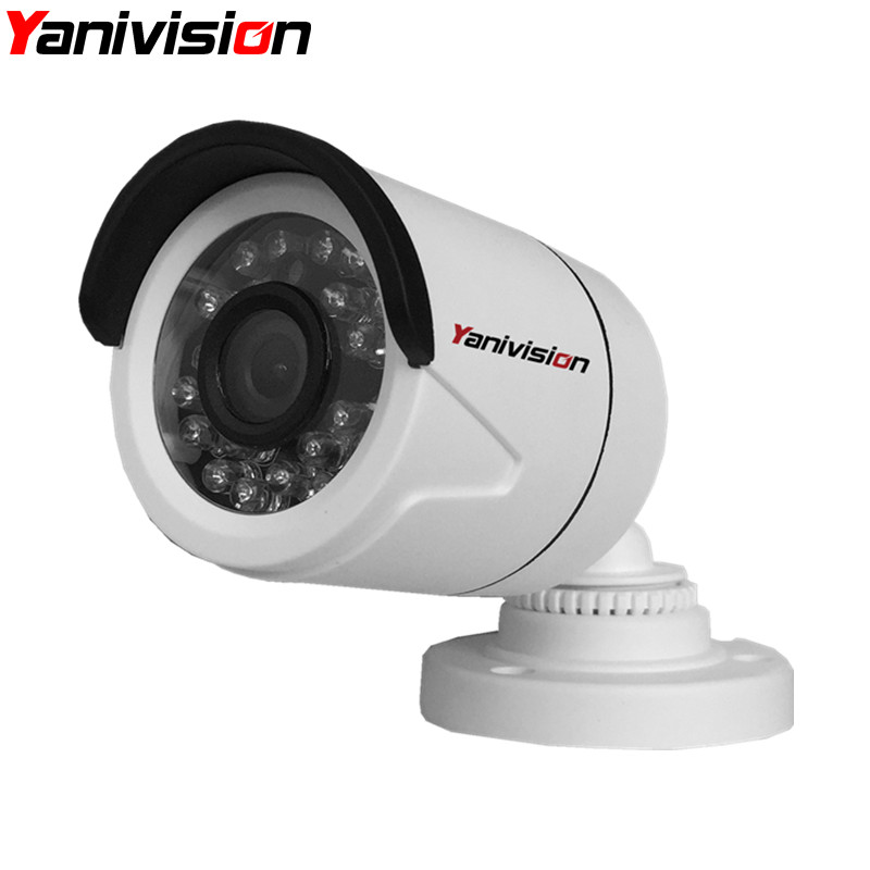 H.265/H.264 5MP 2MP HD 1080P IP Camera POE Plastic Network 1920*1080 Bullet Security CCTV Camera P2P/ONVIF Night Vision hd 1080p ip camera poe hi3516c new infrared metal bullet outdoor waterproof security network onvif h 264 surveillance ie p2p