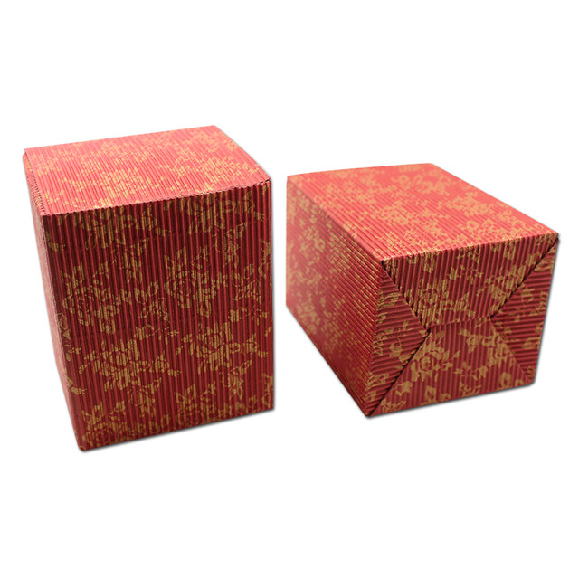 Online shop 30pcs colored corrugated cardboard gift box packaging 30pcs colored corrugated cardboard gift box packaging paperboard carton craft candy sweets wedding birthday party kraft 2 sizes negle Choice Image