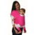 Elástico estilingue do bebê envoltório estilingue recém-nascido 100% algodão de alta qualidade canguru bebê Sling clássico Popular de BB0021