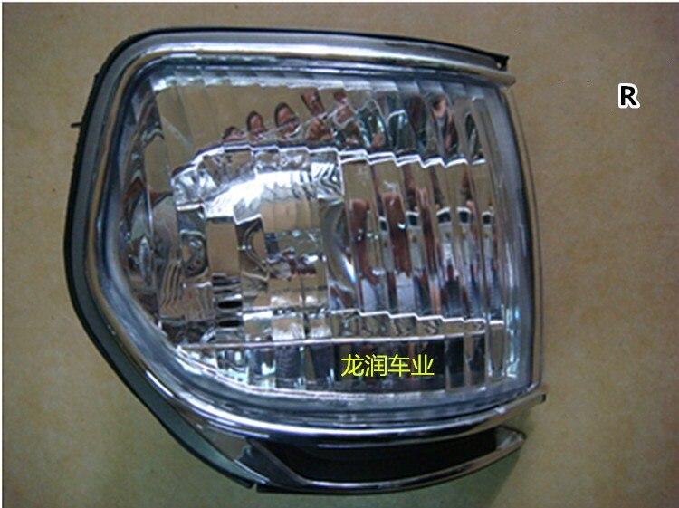 Osmrk Auto Ecke licht blinker licht für Toyota Land Cruiser 4500 LC80 FZJ80