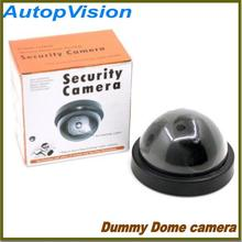 indoor/outdoor Surveillance Dummy Ir Led Wireless Fake dome camera home CCTV Security Camera Simulated video Surveillance
