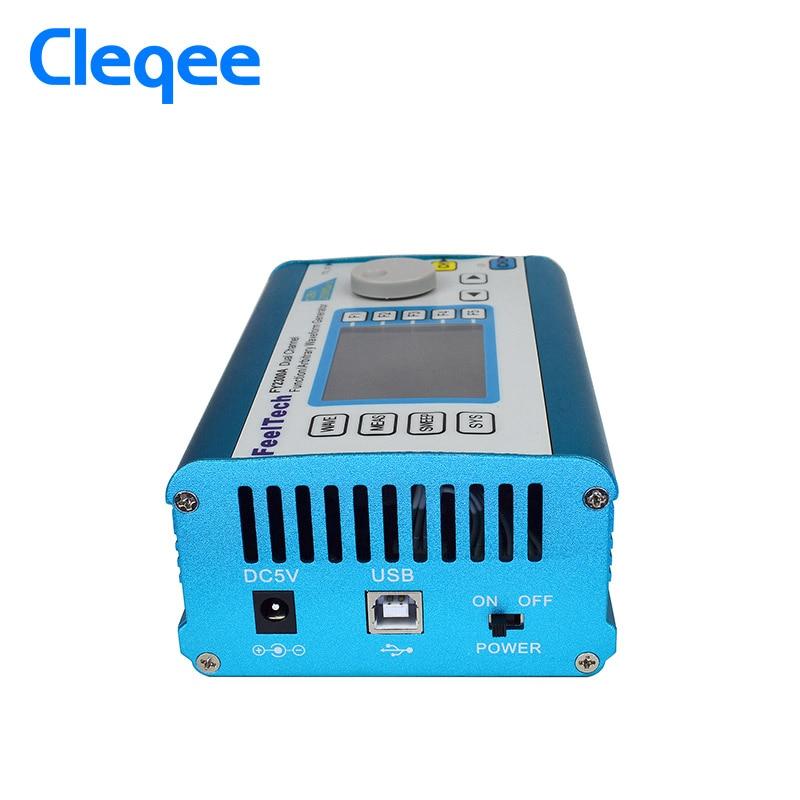 Generatore di segnali ad alta frequenza a doppio canale a forma di - Strumenti di misura - Fotografia 3